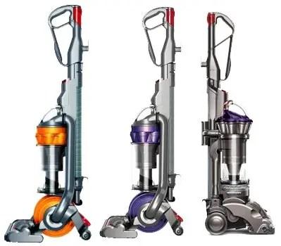 Dyson Vacuum Cleaner South Carolina