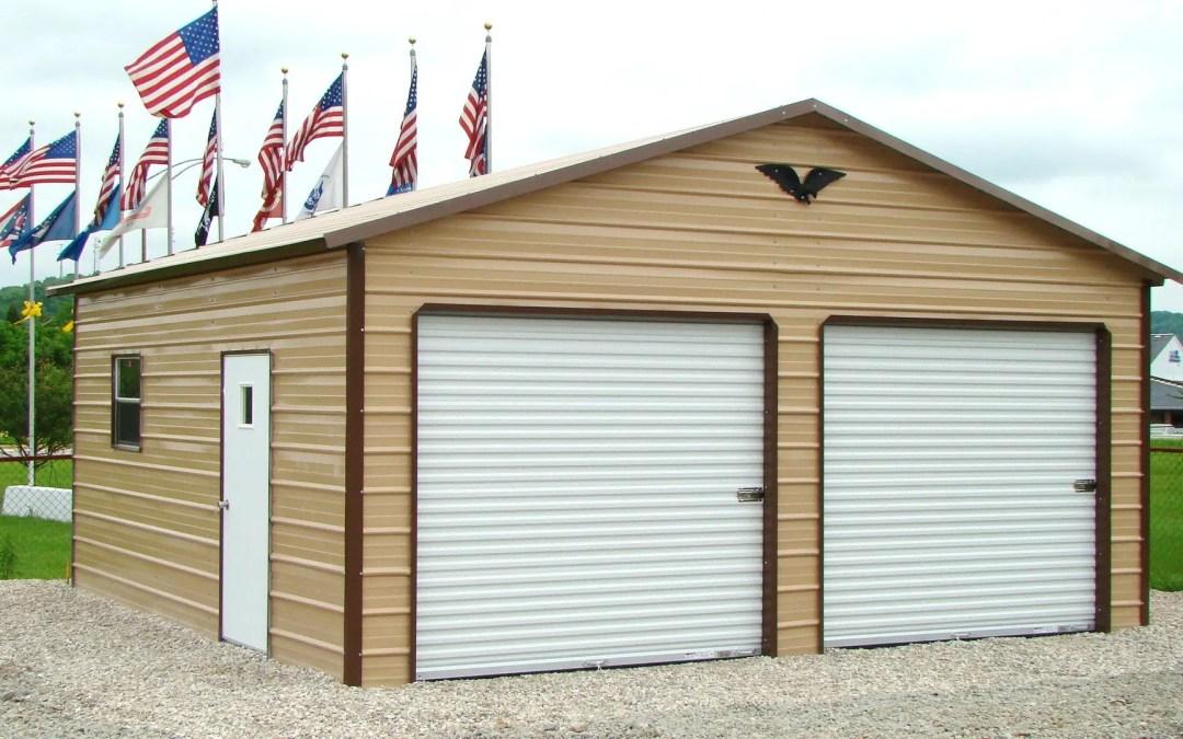 Carport Garage Walterboro South Carolina - Jones Vacuum Center