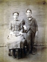 02 Grace & Guilford Jones - 1887