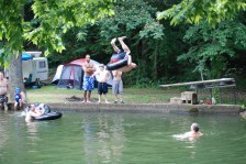 Sometimes things just get a bit upside down. 2008.