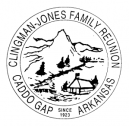 Clingman-Jones logo