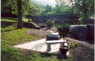 Founders Memorial