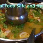 Food Safety In Thailand – Is Thai Food Healthy?
