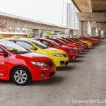 Thailand Taxi Advice and Tips