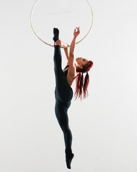 Kat aerialist