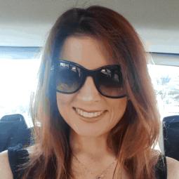 Anna Barker - Locila Dollar - Blogger Personal Finance