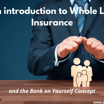 whole life insurance podcast