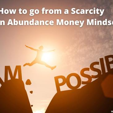 Money mindet abundance