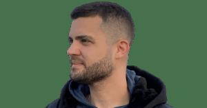 Chris Pantelli LifeUpswing.com