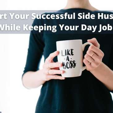 side hustle coffee extra income