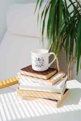 coffee books learn #books
