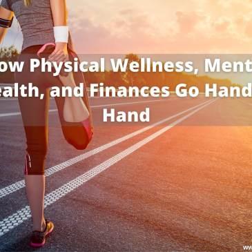 Healthy Lifestyle #mentalhealth #wellness #finances #wellnessandwanderlust