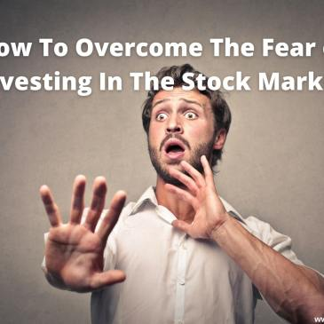 Investing in the stock markets #panicselling #longtermview #personalfinance #financialeducation