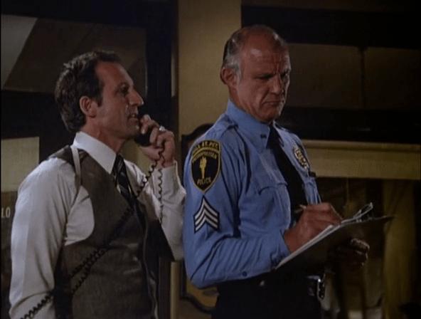 "Hill Street Blues Season One Rewatch: Episode 1, ""Hill"