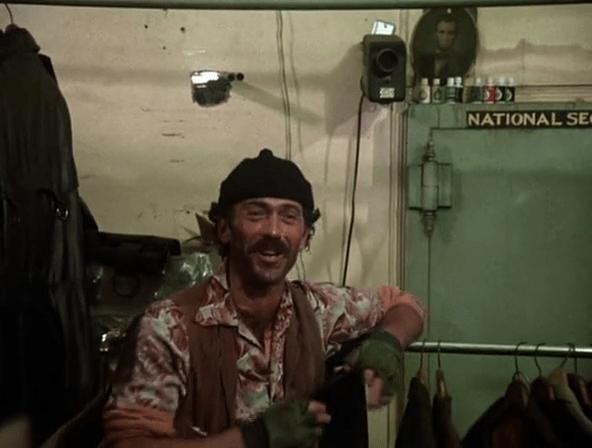 "Hill Street Blues Season One Rewatch: Episode 16, ""Jungle"