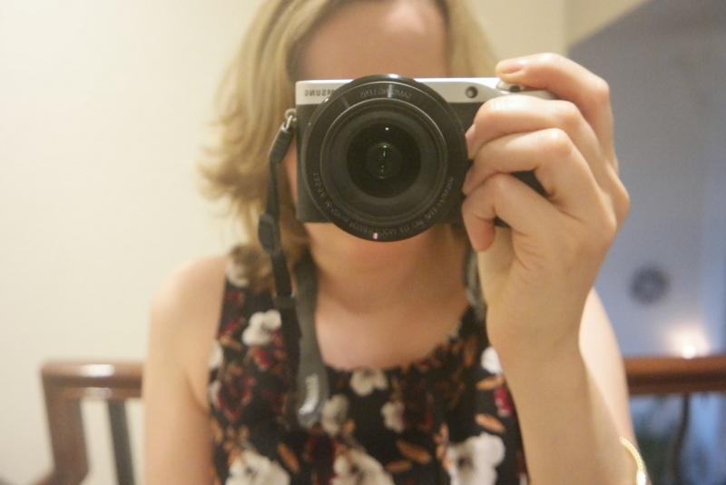 Superblij met de Nixon NX500-camera!