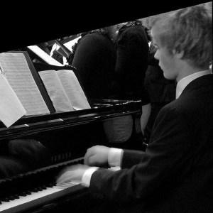 Pianist Speranza