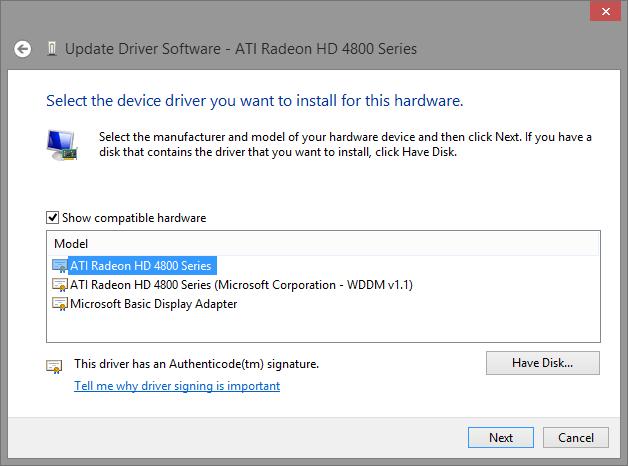 Driver pic-600 para windows 81