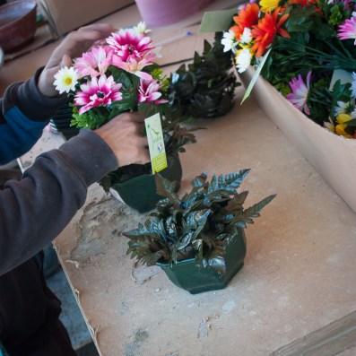 fabrication fleurs artificielles (12)