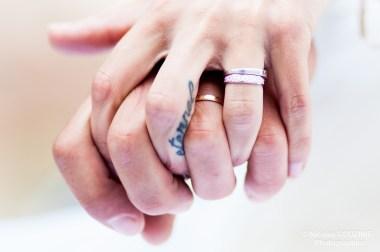 Le mariage d'Elodie et Vincent