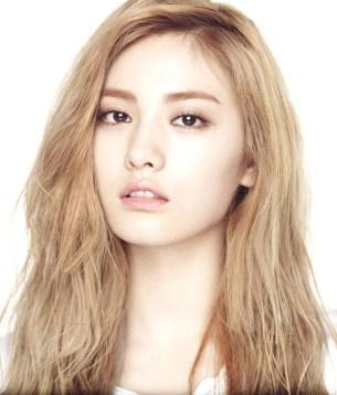 「ナナ (歌手・韓国)」の画像検索結果