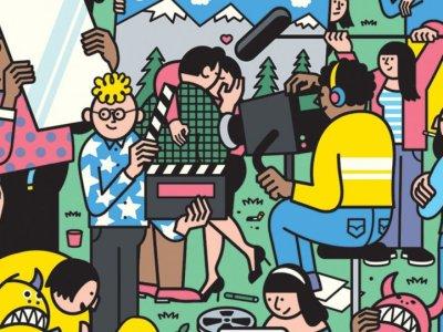 Het FilmFestivalGala