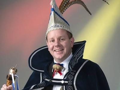 Prins Martijn I