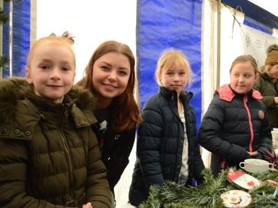 Foto's – Kerstmarkt 2018