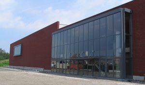 Sporthal Sint-Gillis-Dendermonde