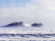 Pingo National Landmark, Tuktoyaktuk