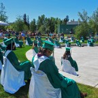 End of Year Greeting to the Students of our Yellowknife Catholic Schools