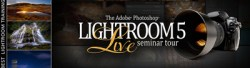 All day Adobe Photoshop Lightroom Training Program taught by Matt Kloskowski