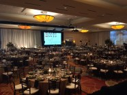 Boots and Ball Gowns Gala Ballroom