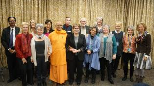 Spiritual Colleagues