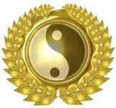 Yin:Yang Triumph Wreath