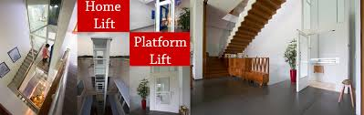 Penggolongan Platform Lifts