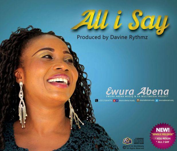 Ewura Abena NS