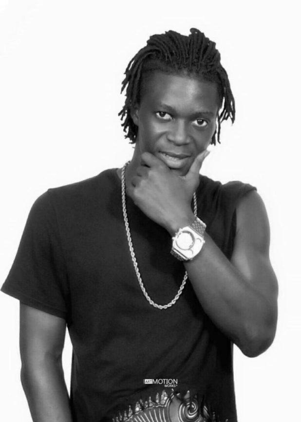 Hiplife recording artiste Nyameche