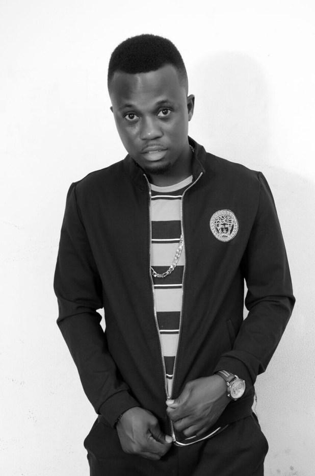AfroPop and Afrobeat artiste,Femi