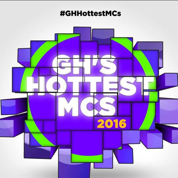 GH Hottest's MCs official logo