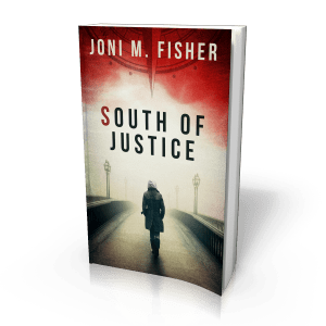 South of Justice - 3D