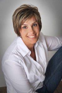 Author Jennifer Fromke