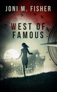cover art candidate 2 for West of Famous