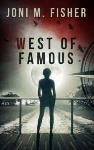 West of Famous book cover