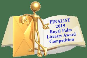finalist badge