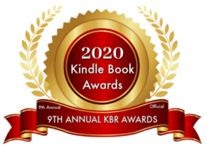 Kindle Book Awards 2020
