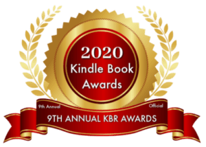 Kindle Book Awards 2020
