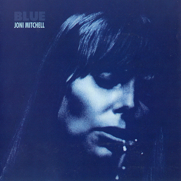 Image result for joni mitchell blue
