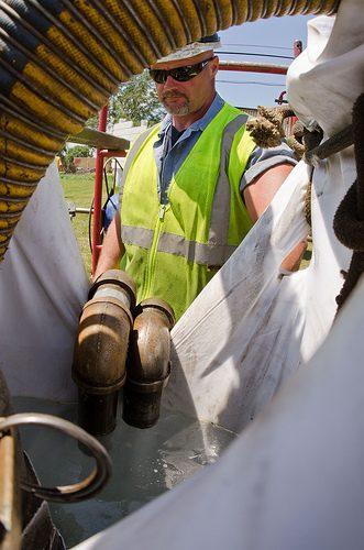 Wastewater Pump photo