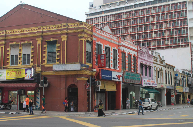 chinatown-kl-shop-houses